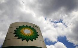 Giá dầu giảm, BP sẽ chi 1 tỷ USD cắt hàng ngàn lao động năm 2015