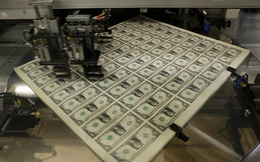 [Inside Factory] Cận cảnh quy trình sản xuất tờ 1 USD