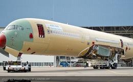 Vì sao Vietnam Airlines quyết 'tậu' máy bay hiện đại nhất thế giới?