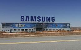 Samsung 'giúp' xuất khẩu Thái Nguyên tăng trưởng đột biến gấp 40 lần