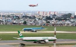 92 máy bay ảnh hưởng bởi sự cố ở Tân Sơn Nhất: Cục Hàng không lập đoàn điều tra