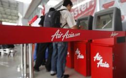 Một gia đình Indonesia may mắn lỡ chuyến bay QZ 8501