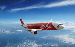 Máy bay AirAsia chở 162 người bay từ Indonesia tới Singapore mất liên lạc