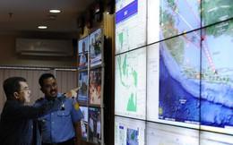 Cập nhật: Đã vớt 40 thi thể ở khu vực tìm kiếm QZ8501