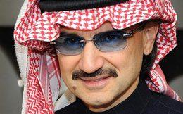 Bí ẩn khối tài sản 'khủng' của người đàn ông giàu nhất Trung Đông