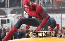 Disney muốn Người Nhện xuất hiện trong 'Captain America 3'