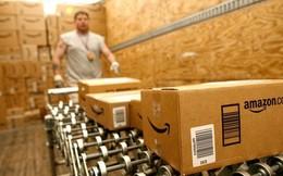 Amazon sẽ giao hàng trong ngày ở tất cả các nước công ty này hoạt động