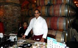 Giấc mơ Mỹ của người thợ làm socola Oscar Baile