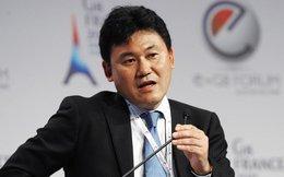 Hiroshi Mikitani: Ông trùm đế chế thương mại điện tử Rakuten
