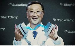 John Chen có mang hào quang trở lại với Blackberry?