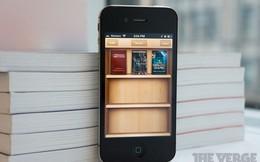 Apple đặt 'cược' 450 triệu USD để khiếu nại vụ tăng giá e-book
