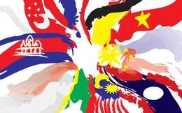 Những thách thức đối với Cộng đồng Kinh tế ASEAN