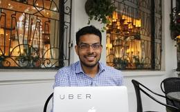 Lãnh đạo Uber: 'Uber không cần đăng ký vận tải và Uber làm đúng nghĩa vụ thuế tại Việt Nam'