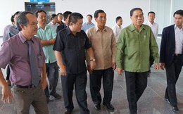 Doanh nghiệp Việt đầu tư 5 tỷ USD sang Lào