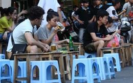 Bộ Công thương bác bỏ quy định cấm bán bia vỉa hè