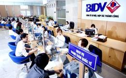 Sắp phê duyệt đề án tái cấu trúc ngân hàng BIDV