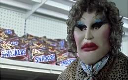 """Các thương hiệu lớn """"hù dọa"""" khách hàng trong ngày Halloween thế nào?"""