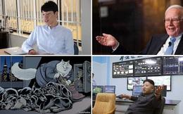 [Nổi bật] Nhìn lại ngành bán lẻ 2014, 8x người Nhật tìm đường kinh doanh tại Việt Nam