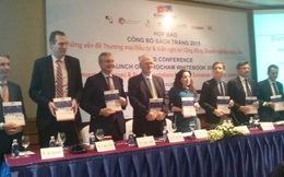 Sách trắng 2015: Các DN Châu Âu đưa ra 7 kiến nghị đối với Việt Nam