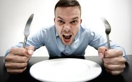 Hãy ra quyết định quan trọng khi đói