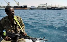 """Ly kỳ sự nghiệp kinh doanh của một """"cựu"""" trùm cướp biển Somali"""