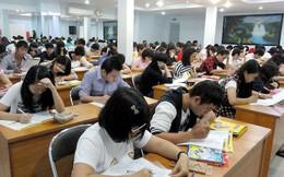 Không chấp nhận TOEIC, TOEFL trong hồ sơ thi công chức