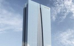 Người dân hoảng loạn vì thang máy rơi từ tầng 63 xuống tầng 35 ở tòa nhà Lotte Center
