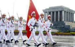 Hôm nay 6/12, Lăng Chủ tịch Hồ Chí Minh mở cửa đón khách trở lại
