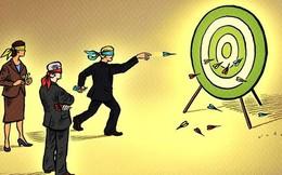 Bí quyết chọn ngành đầu tư từ những bài học trong quá khứ