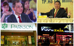 [Nổi bật] Ông chủ Hoa Sen tuyển 9x làm giám đốc chi nhánh, Parkson gặp khó ở Việt Nam