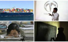 [Nổi bật] Những 'thầy giáo không bằng cấp', 10 tháng Việt Nam xuất siêu 2,36 tỷ USD