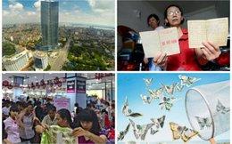 [Nổi bật] Toan tính của Aeon, kinh tế Hà Nội sau 6 năm sáp nhập Hà Tây