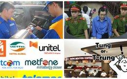 """[Nổi bật] Giá xăng thấp nhất trong 4 năm qua, Tập đoàn Việt Nam """"đổ tiền"""" ra nước ngoài nhiều nhất"""
