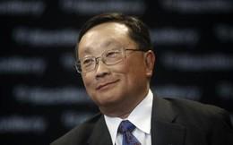 CEO John Chen: Gánh nặng tạo ra thế hệ người 'nghiện' BlackBerry mới