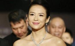 Trung Quốc xôn xao chuyện Chương Tử Di trở thành nữ tỉ phú