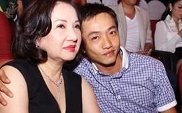 Em gái Cường Đô-la gia nhập top 10 U40 giàu nhất sàn chứng khoán
