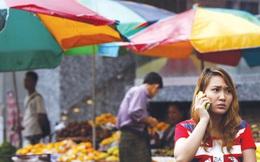 Viettel 'khuấy động' thị trường viễn thông Myanmar