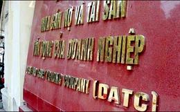 Tăng vốn điều lệ Công ty mua bán nợ Việt Nam DATC
