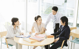 Sếp giỏi phải biết khuyến khích nhân viên 'không sợ ra quyết định'