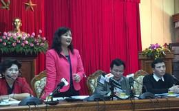 Hà Nội dự trữ hàng tết lên tới 2.300 tỉ đồng