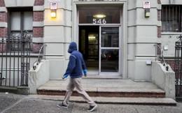 Xuất hiện ca nhiễm Ebola đầu tiên ở New York