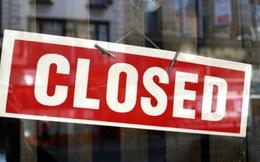 54.333 doanh nghiệp giải thể, ngừng hoạt động trong 10 tháng