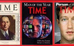 6 doanh nhân từng được Time tôn vinh đáng nhớ nhất mọi thời đại