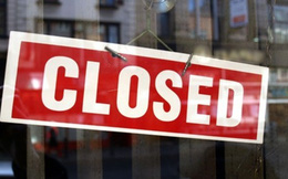 """60.340 doanh nghiệp bị """"thanh lọc"""" do áp lực cạnh tranh"""