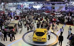 10 mẫu xe đắt khách nhất 9 tháng 2014
