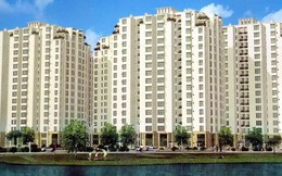 Vì sao căn hộ chung cư tăng giá liên tục?