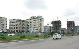 Việt Nam cứ 1 năm sẽ có thêm 20 đô thị