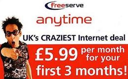 Cho dùng 'free', trở thành nhà mạng lớn nhất và thay đổi ngành Internet nước Anh sau 9 tháng