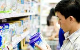 Giá sữa đứng ở mức cao, thị trường khó kiểm soát