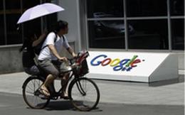 Gmail bị chặn ở Trung Quốc